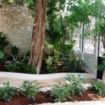 Renovated colonial for sale in Merida frontgardena