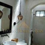 Renovated colonial for sale in Merida masterbathrooma