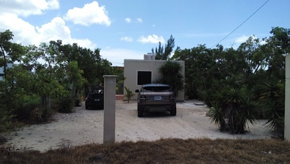 Tiny house big lot for sale Yucatan Mexico 20160914_124243