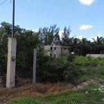 Tiny house big lot for sale Yucatan Mexico 20160914_124250