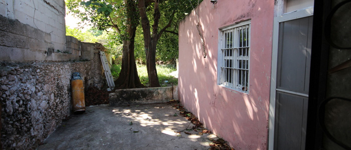 fixer upper house for sale in Merida Mexico