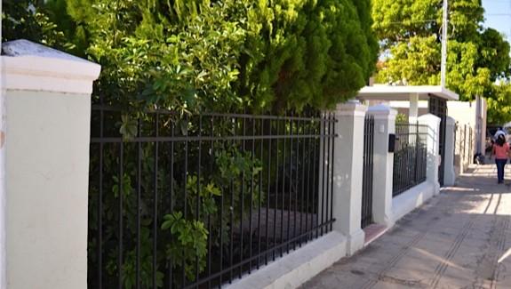 Home for sale in Merida centro 1127 DSC_0426