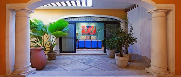 House for sale in Ermita Merida Yucatan Mexico