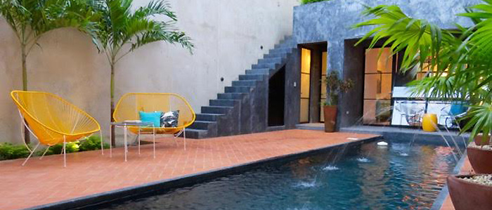 Historic Soul, Urban Vibe house for sale in Merida Yucatan Mexico