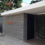 Mid century modern house for sale in Merida Yucatan Mexico 1