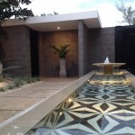 Mid century modern house for sale in Merida Yucatan Mexico 12