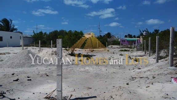 Lot for sale beach Mexico 20170319_133811