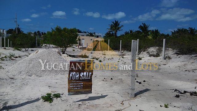 Chuburna Puerto Lot YHL 7081 - Yucatan Homes and Lots