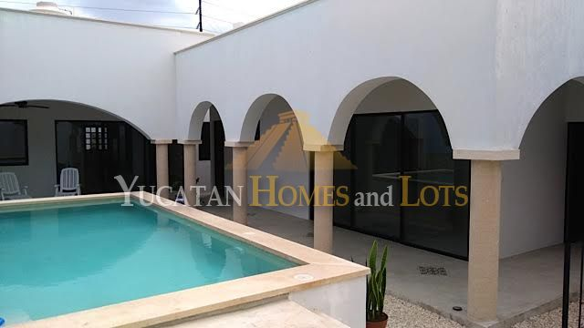 Great Chembech Location Yhl1138 Yucatan Homes And Lots