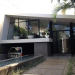 Mid century modern house for sale in Merida Yucatan Mexico 3