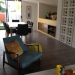 Mid century modern house for sale in Merida Yucatan Mexico 31