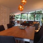 Mid century modern house for sale in Merida Yucatan Mexico 37