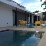 Mid century modern house for sale in Merida Yucatan Mexico 43