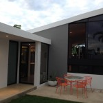 Mid century modern house for sale in Merida Yucatan Mexico 44