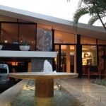 Mid century modern house for sale in Merida Yucatan Mexico 4