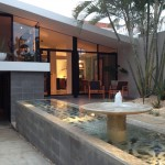 Mid century modern house for sale in Merida Yucatan Mexico 5