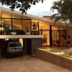 Mid century modern house for sale in Merida Yucatan Mexico 7