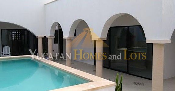 Chembech home for sale in Merida Yucatan