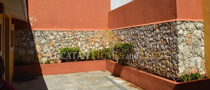 House for sale in Santiago Merida Yucatan Mexico