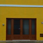 Colonial home for sale in Merida 1
