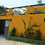 Beach home in Chelem Yucatan for sale 1