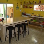 Beach home in Chelem Yucatan for sale 11