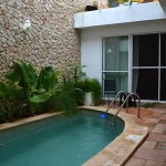 Colonial home for sale in Merida 18