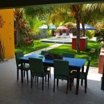 Beach home in Chelem Yucatan for sale 19