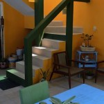 Beach home in Chelem Yucatan for sale 21