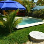 Beach home in Chelem Yucatan for sale 26