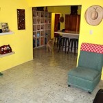 Beach home in Chelem Yucatan for sale 3