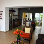 Colonial home for sale in Merida 4