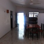 131 Big Beach Home in Chelem Yucatan for sale