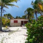 San Crisanto Yucatan beachfront lot for sale 1499897200835