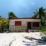 San Crisanto Yucatan beachfront lot for sale 1499897201203
