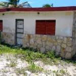 San Crisanto Yucatan beachfront lot for sale 1499906556004