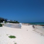 21 Big Beach Home in Chelem Yucatan for sale