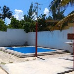 241 Big Beach Home in Chelem Yucatan for sale