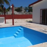 251 Big Beach Home in Chelem Yucatan for sale
