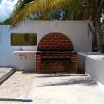 291 Big Beach Home in Chelem Yucatan for sale