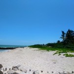 31 Big Beach Home in Chelem Yucatan for sale
