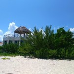 41 Big Beach Home in Chelem Yucatan for sale