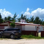 61 Big Beach Home in Chelem Yucatan for sale