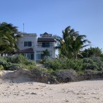 Beachfront House for Sale image001