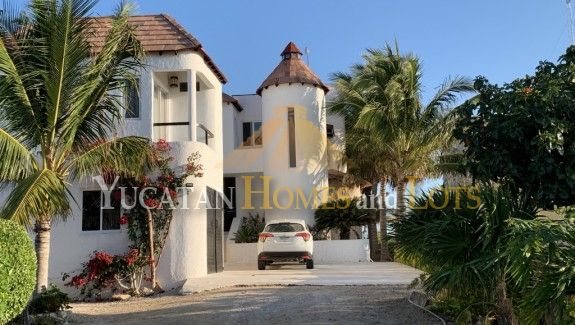 Beachfront House for Sale image007