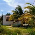 Chicxulub Yucatan beach house for sale
