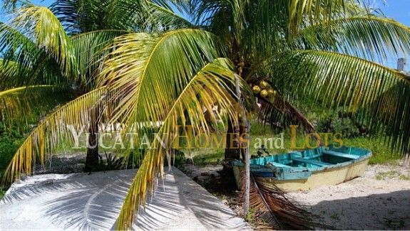 Chicxulub Yucatan beach house for sale 20170928_142025