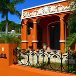 Garcia Gineres house for sale in Merida