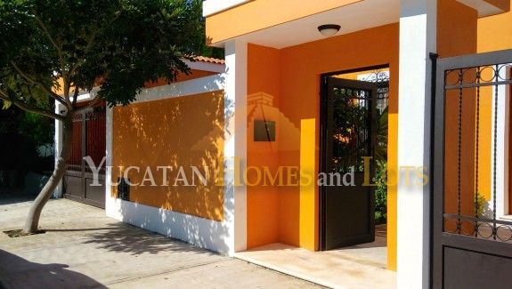 charming and colorful casa in garcia gineres merida yucatan mexico