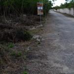 Lot for sale near Polo Club Merida Yucatan DSC_0107